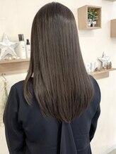 話題の美髪・髪質改善トリートメント始めました☆