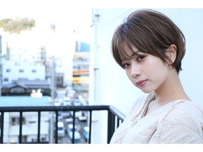 ヘア サークル ジープ 石井店(hair circle geep)の写真