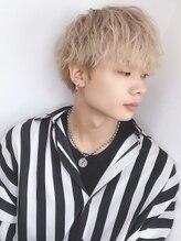 ヘアスタジオ マテリアル(hair studio Material)