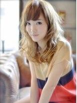 CieL☆春夏外国人風プラチナWカラーTEL 0425220202