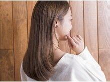 オリーブフォーヘアー(olive For hair)の雰囲気(乾燥のバサバサ対策に♪ナチュラルストレート★¥12650【池袋】)