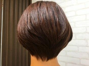 タリオ(tallo)の写真/1人1人に寄り添った丁寧なカウンセリング&施術であなただけのオーダーメイドヘアをご提案◎大人女性を応援*