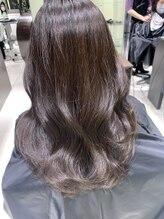 フォルテ ギンザ(FORTE GINZA)髪質改善パールプラチナトリートメント