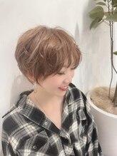 ヘアーアンドメイク キックス(hair&make KIX)伊藤 睦