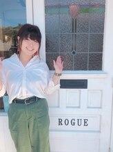 ローグヘアー 亀有店(Rogue HAIR)末盛 菜巳