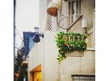 ブリッツ 原宿(BLITZ)の雰囲気(原宿デザインフェスタギャラリーさんのお隣りです♪)