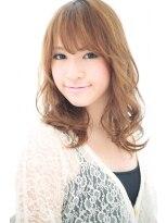 シークレット表参道店 スタイル掲載数日本一!美髪を導く法則69