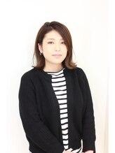 マルゼン(MARUZEN)田中 望美