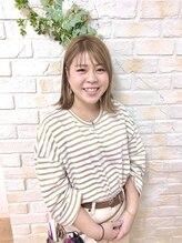 ミックリンク 横須賀中央店(mic link)柴田 愛永