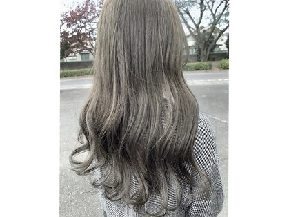 ヘアーアトリエ カノル(hair atelier canol)の写真