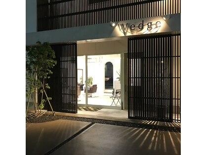 ウェッジ(Wedge)の写真