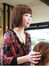 アイジー(Ige hair&make)北川 悠子