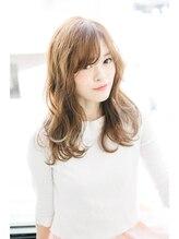 ミューチュアルヘアー(Mutual hair)お手入れ簡単ヴェールウェーブ【Mutualhair】0471-36-2918