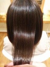 ヘアーサロン ニュアンス(HAIR SALON nuance)髪質改善なら資生堂サブリミックトリートメントがオススメ★
