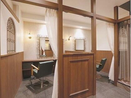 ルームヘア 下高井戸店(Room hair)の写真