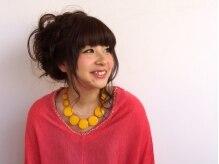 ヘアーサロントヤマ 中郡店(Hair salon Toyama)の雰囲気(おうちでも簡単に出来るアレンジなども教えてくれる♪)