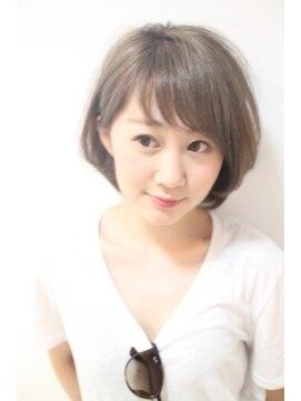【女性必見】アシメショートのおすすめスタイル10パターン紹介
