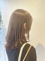 サラ ビューティー サイト 古賀店(SARA Beauty Sight)柔らかベージュ