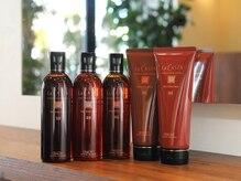 優しいアロマの香りに癒されて♪美しい髪と健康な頭皮へ導くラ・カスタ