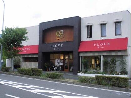 フローブ グラム(FLOVE Glam)の写真