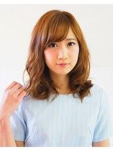 カリノヘアー(Carino hair)クリアミディ*+.+