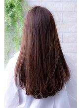 ~ドライヤーやコテなどの熱のダメージも、【オージュア】なら悩みの解消、綺麗な髪が手に入ります~