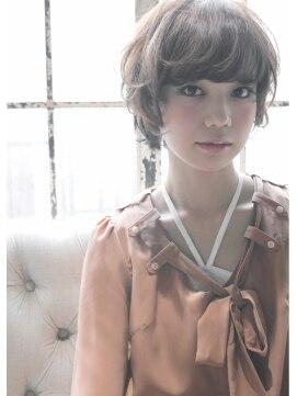 シエル(CieL)CieL☆外国人風シャーベットマッシュTEL 0425220202