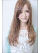 ギフト ヘアー サロン(gift hair salon)シルキーロング  (熊本・通町筋・上通り)