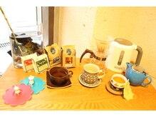 アオ(ao)の雰囲気(おいしい珈琲、紅茶を飲んで、くつろいで疲れをとって下さい★)