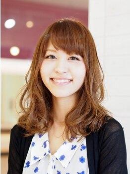 シャイン(Shine)の写真/《TOKIO HYPER INKARAMI》取扱い!内部を修復して思わず触れたくなるワンランク上の艶髪に♪[ホームケア付]