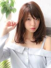 アルモヘアヴォーグ 静岡(ALMO hair VOGUE)