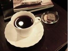 ルーチェ(Luce)の雰囲気(カフェな気分も♪♪)