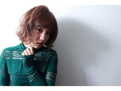 ヘアーサロン ビーネ(Hair salon Bi ne)の写真