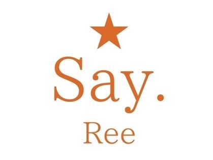 セイドット リー(Say. Ree)の写真