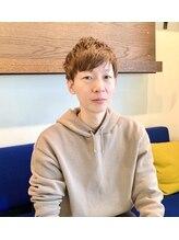 クノップ ヘア(KNOPP hair)村松 正志