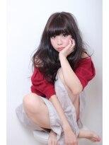 パッツンのNEW   LOVELY  GIRL2014画像