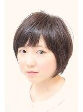 キタドコ(kitadoko Personal Hair Stylist Group)☆ナチュラル優しい、ピュアショート☆
