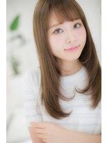 【Euphoria】☆ミディアムワンカールの魔法☆シノザキ