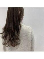 ルーチェ ヘアーデザイン(Luce.hair.design)シークレットハイライト
