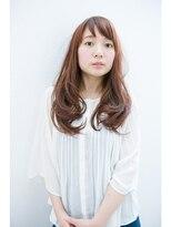 ヘアメイク エアー(Hair Make Air)夏の日差しも味方に変える☆艶カール