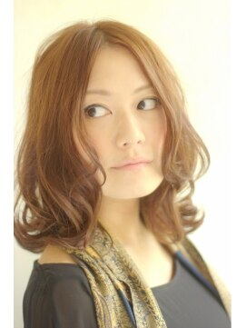 イロドリ ヘアーデザイン(IRODORI hair design)IRODORI 『Sweet Girls』