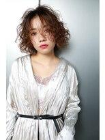 ラコタ(LakotA)LakotA☆ ゆるふわMIXデジタルパーマ TEL 0425125655
