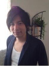 ヘアクリエイト アミィアミィ(hair create amiy amiy)庄司 裕亮