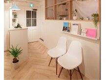 キタドコ(kitadoko Personal Hair Stylist Group)の雰囲気(自然に囲まれたサロンは癒しの空間です♪身も心もリフレッシュ!)