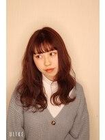 ヘアークリニック ラクシア 石巻(Hair Clinic LAXIA Ishinomaki)ガーリーウェーブ