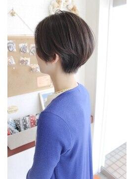 ジップヘアー(ZipHair)Zip Hair ★サイドスッキリハンサムショート★