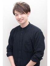 ヘアーサロンデルミック(hairsalon de LUMIC)市川 直亮