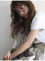ローレン (LOREN)【LOREN】春夏ウェーブカール