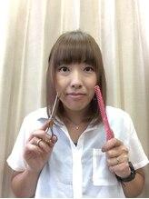 ヘアスタジオ エル(Hair studio eru)神崎 美穂