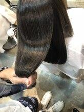 Linoで美髪♪極上ケアは魔法のトリートメントoggiottoと最先端サブミリック髪質改善トリートメント!!